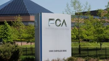 Fiat Chrysler recalls over 3 lakh cars due to roll away risk