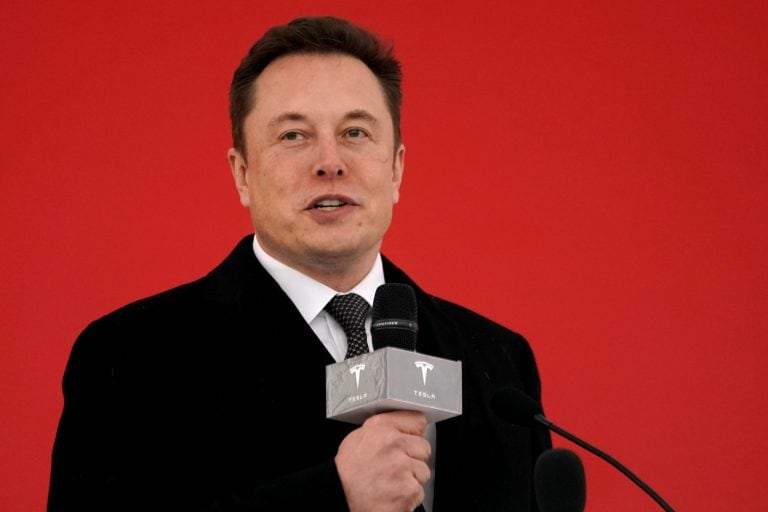 Tesla may come to India this year, says Elon Musk