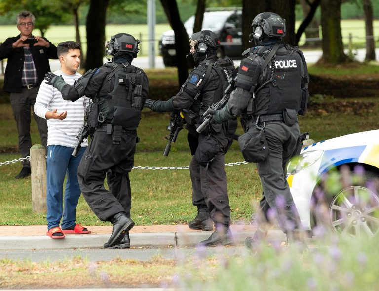 What we know about the New Zealand mosque shootings and what comes next