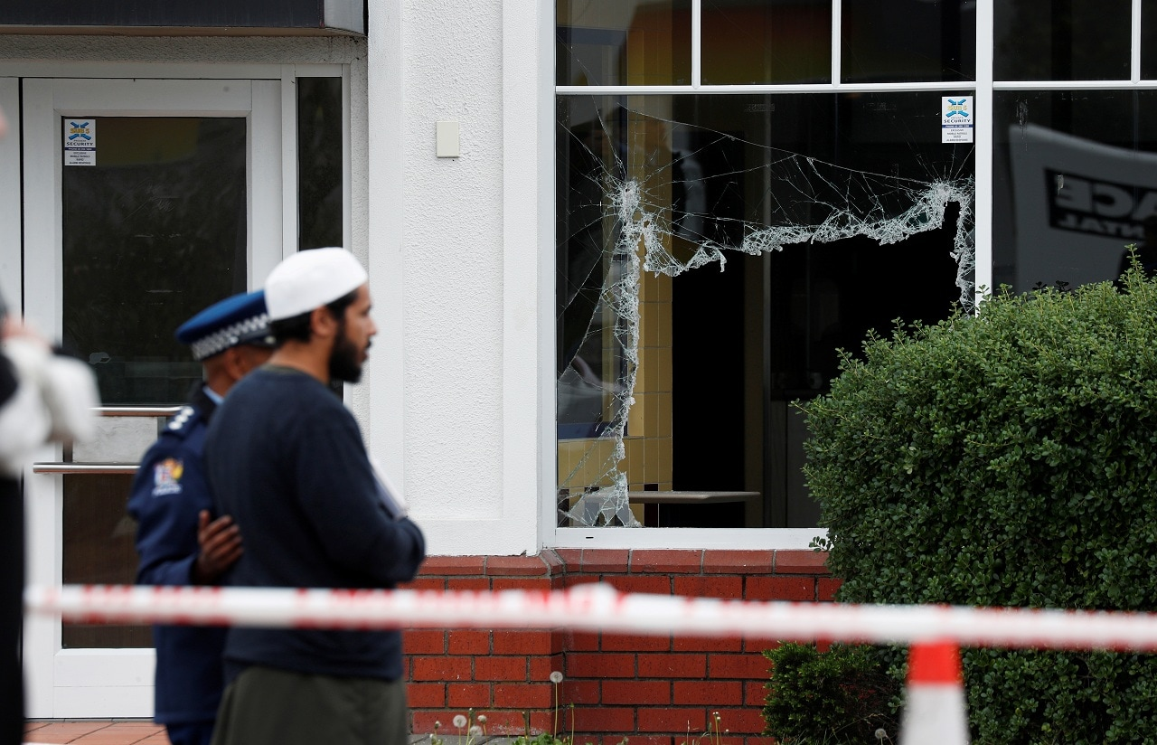 Mosque Shooting Christchurch Detail: New Zealand PM Ardern Says New Gun Laws Will Make Country