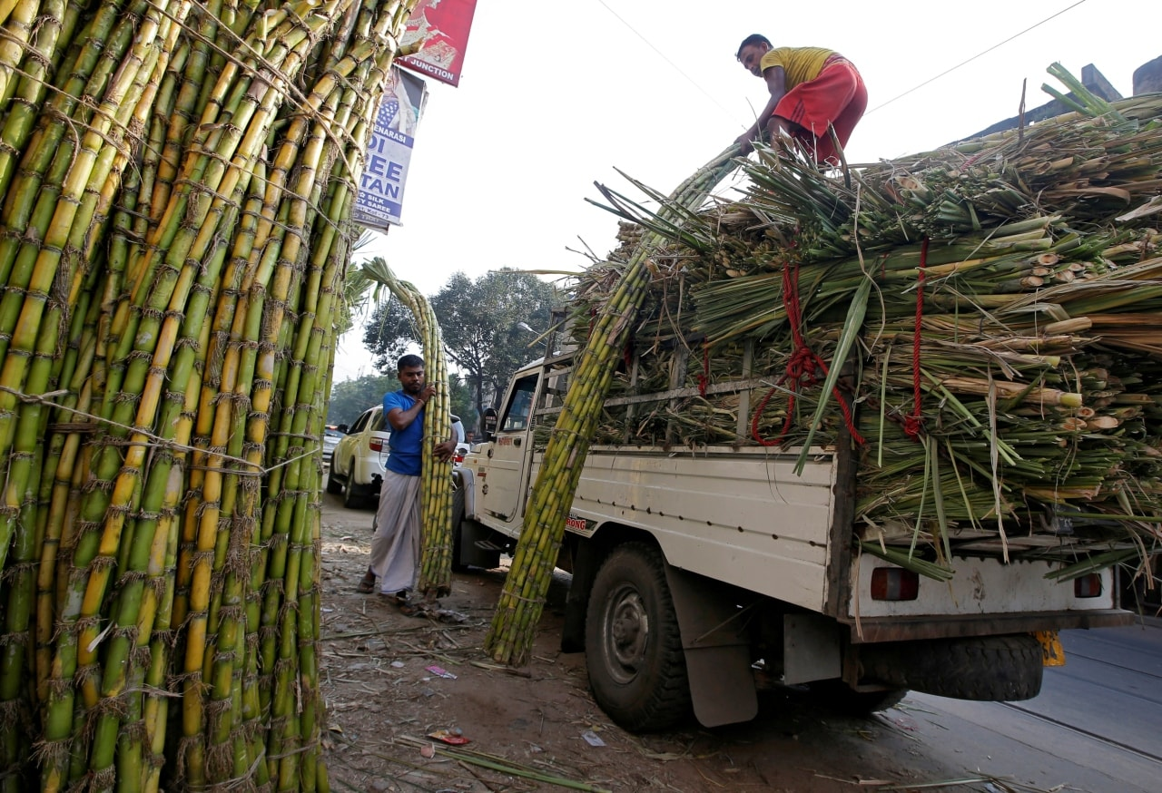 6. Sugar Subsidies: India will keep its sugar export subsidies despite complaints to the World Trade Organisation (WTO) from rival producers Brazil and Australia, though it will tweak how it provides them, four sources directly involved in the matter said.