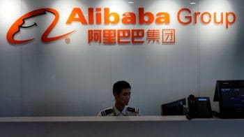 Alibaba, Tencent, car makers set up $1.5 billion China ride-hailing venture