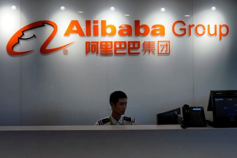 Alibaba files for Hong Kong listing