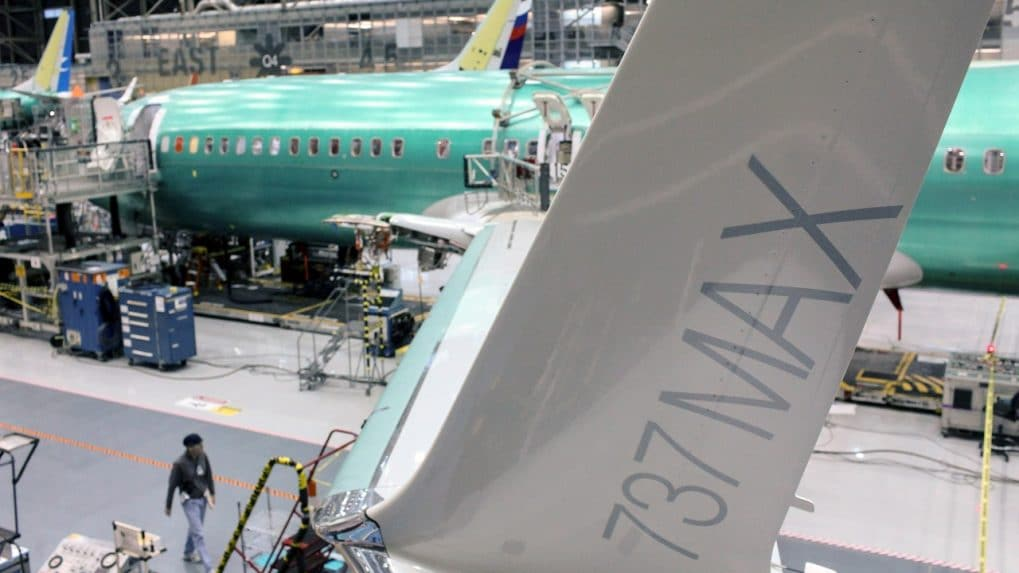 Boeing 737 MAX - What to expect at Capitol Hill, Boeing meetings