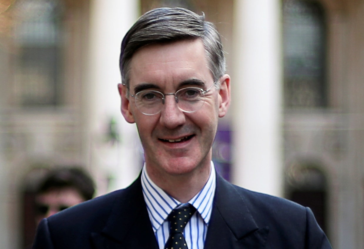 JACOB REES-MOGG, 49. A flamboyant millionaire who cultivates the image of an English gentleman from days gone by, Rees-Mogg has developed a cult following among those who want a more radical departure from the EU than May is proposing. Rees-Mogg, the head of the influential ERG eurosceptic group of lawmakers, announced he had submitted a letter of no confidence in the Prime Minister the day after she unveiled her draft Brexit deal. But does he want the top job? Asked immediately after saying he had submitted his letter to depose May, Rees-Mogg said he would not be putting himself forward for the job.