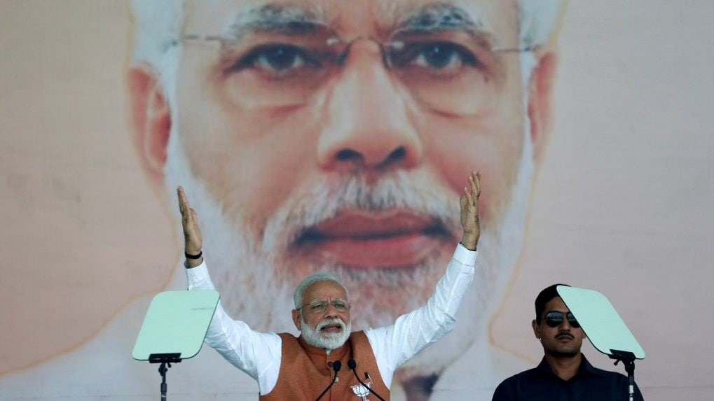 Why Modi is uniquely positioned to think long term for the Indian economy