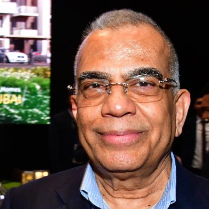 Property developer PNC Menon and wife Shobha Menon have pledged $435 million to the Giving Pledge - a global initiative created by Warren Buffett and Bill and Melinda Gates that encourages the wealthy to engage in altruism. Menon left Kerala in and migrated to Oman in 1976 to start an interior decorating business with a partner. Seeing an opportunity in real estate back home, Menon started Sobha Developers in 1995, in Bangalore, naming it after his wife. His wealth is estimated at $1.1 billion.
