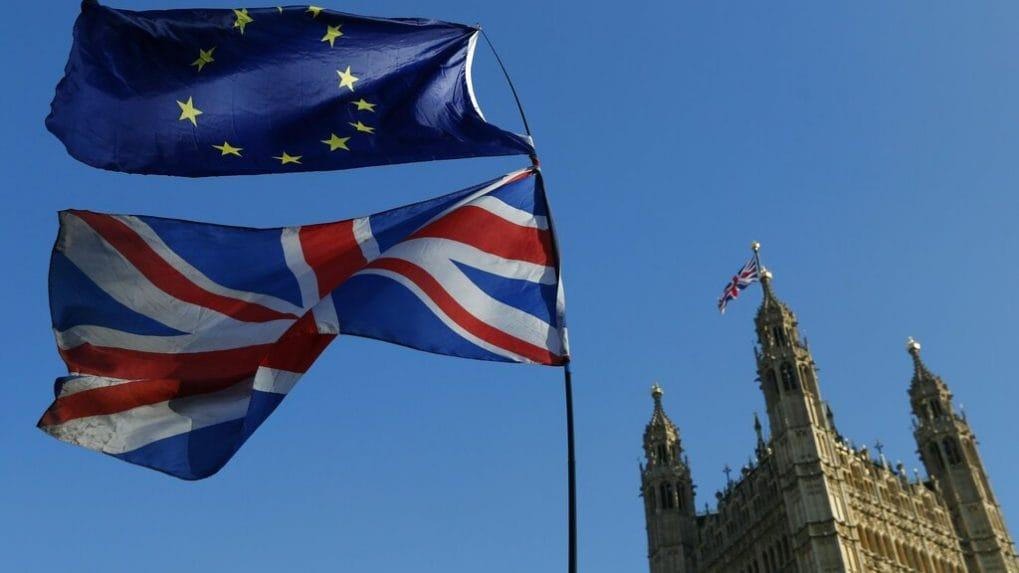 2 Indian-origin hard-Brexiteer MPs blocking May's EU divorce bill