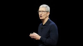Tim Cook biography: A peek into the future of Apple