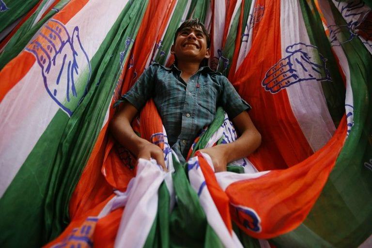Haryana polls: Congress seeks to woo farmers, women