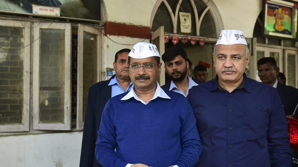 Will defeat BJP with a comfortable margin in Delhi, says Manish Sisodia