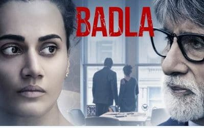 The revenge of Badla