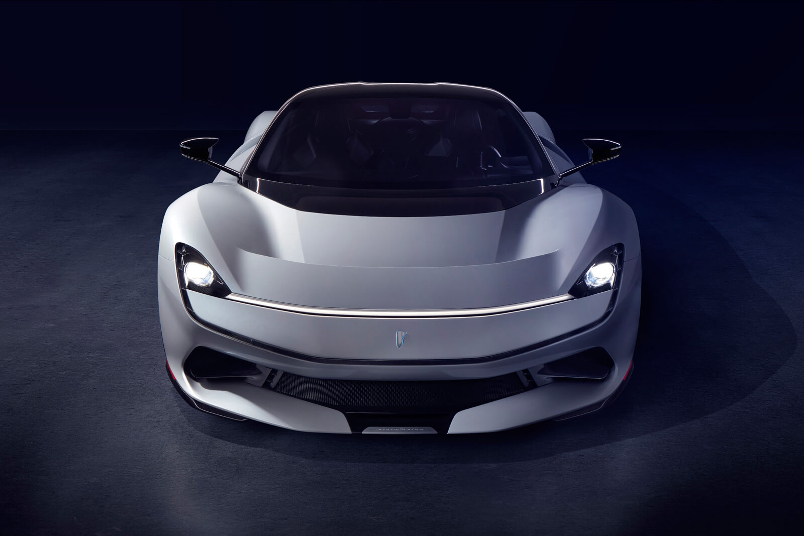Pininfarina Battista arrives in 2020 as the most powerful road-legal car ever designed and built in Italy.