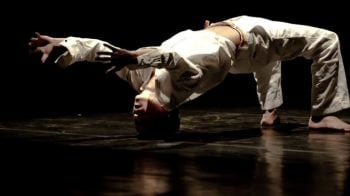 Manipuri dancer explores human cost of war