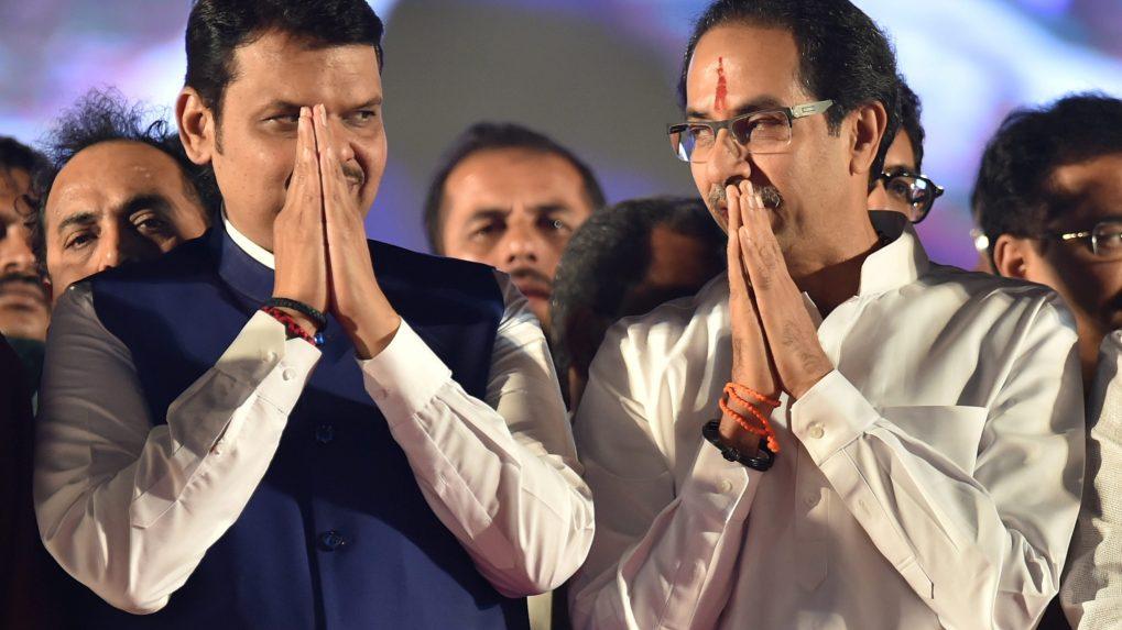 BJP, Sena pin hopes on Maratha quota, Modi's popularity; Congress-NCP to focus on farm distress, jobs
