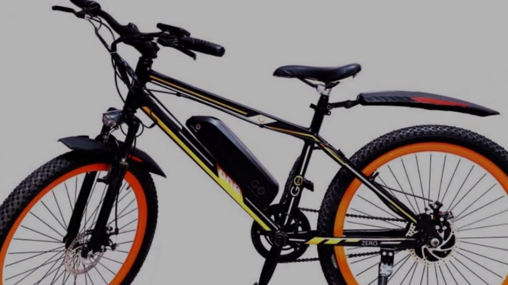 9400b39f1f7 GoZero electric bikes launched in India at Rs 29,999 - cnbctv18.com