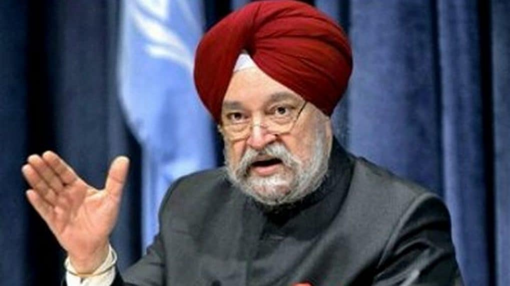 CNBC-TV18 Exclusive: Air India is a 'first rate' asset, says Civil Aviation Minister Hardeep Singh Puri