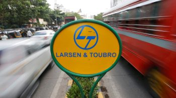 L&T Q1 net profit up 21 percent to Rs 1,360 crore