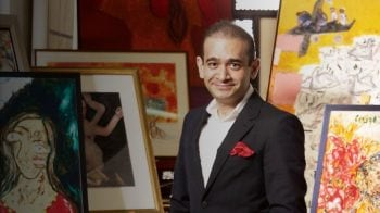 UK court denies bail to Nirav Modi; remands him in custody till March 29