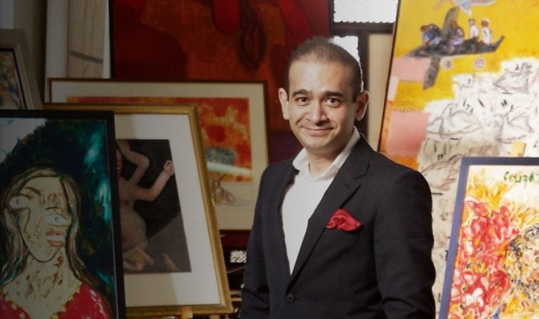 Former Supreme Court judge Justice Markandey Katju deposes for Nirav Modi in UK court