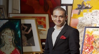 Nirav Modi's sister sends Rs 17.25 crore from UK account to Indian government: ED