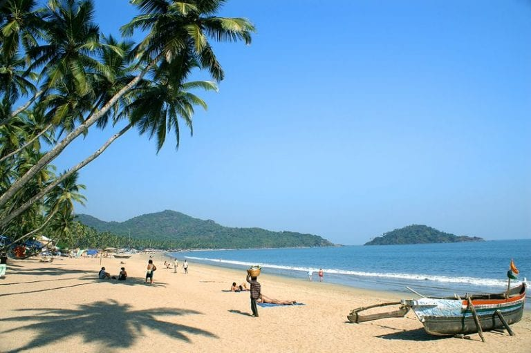 Exploring Goa: The most happening place in India