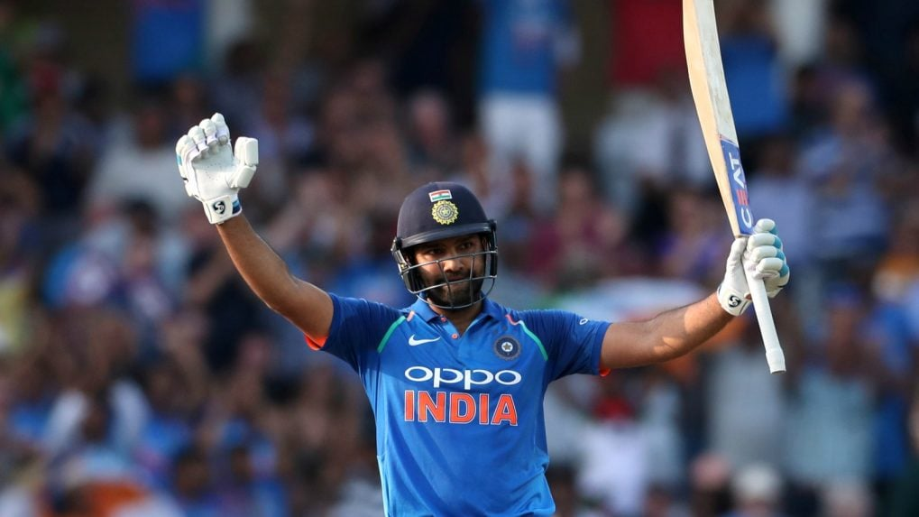Rohit Sharma: Candid & uncut chat with 'the hitman'