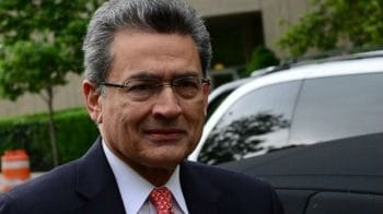 Insider trading: Rajat Gupta maintains he is innocent, says doing business with Rajaratnam was a mistake