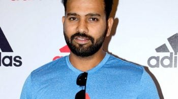 Playing Test cricket still eludes Rohit Sharma