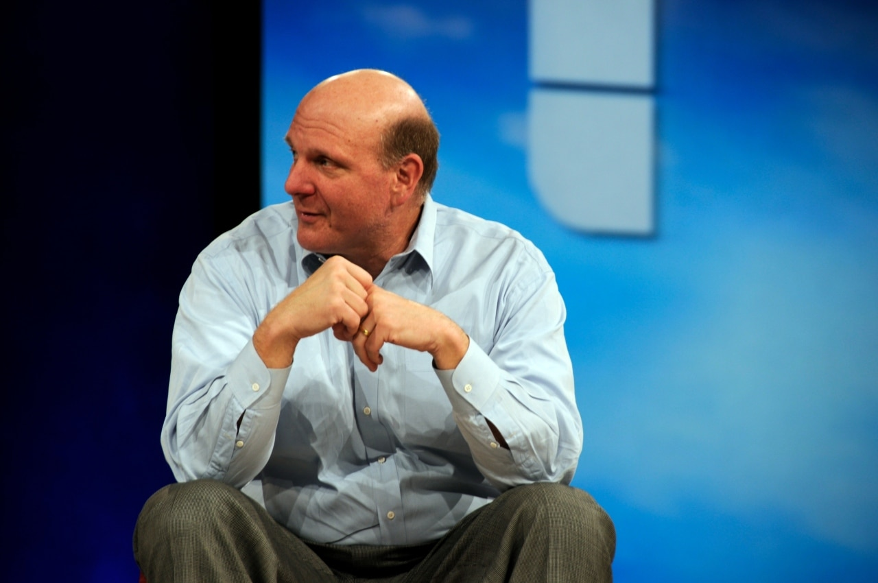 Steve Ballmer (Net worth: $41.2 billion)-Former Microsoft CEO, Steve Ballmer who own the Los Angeles Clippers team follows Ambani at the second spot in the list.An American businessman and investor, he was the chief executive officer of Microsoft from January 13, 2000 to February 4, 2014.