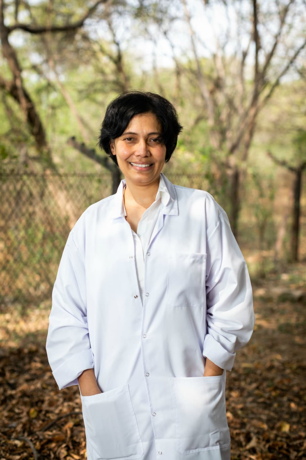 Subhadra Dravida: She is the founder and CEO of Transcell Biologics. The company is a complete Stem Cell Bank at Hyderabad, Telangana.