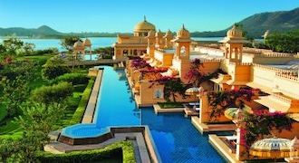 Watch   Oberoi Group reopens 4 luxury properties; check out the new experiences that guests can enjoy
