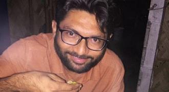 General elections 2019: Jignesh Mevani campaigns for Kanhaiya Kumar in Bihar
