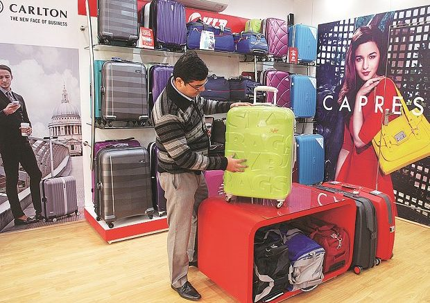 VIP Industries expects profitability to go up post revamp of VIP Bags