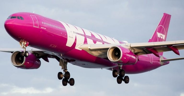 RIP Wow Air. RIP in low-cost long haul?
