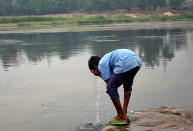 Drinking water and pollution among top ten priorities for the urban Indian voter