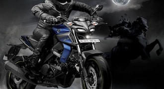 Current fiscal to remain challenging, sales growth to return from next year: Yamaha