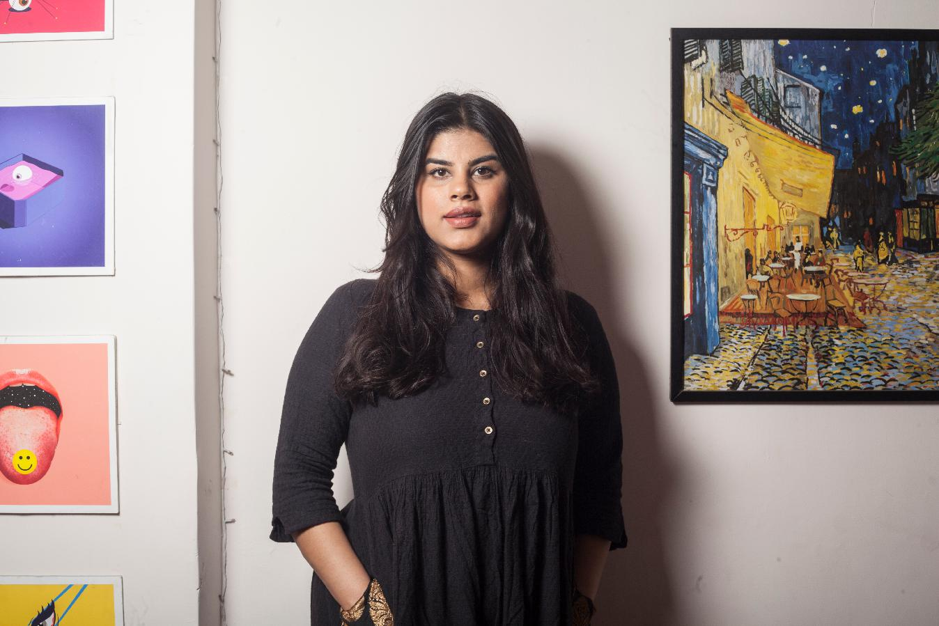 Mahima Kukreja: She is also a  #MeToo Crusader and Writer and has voiced her strong opinion about the sexual harassment cases at the workplace.