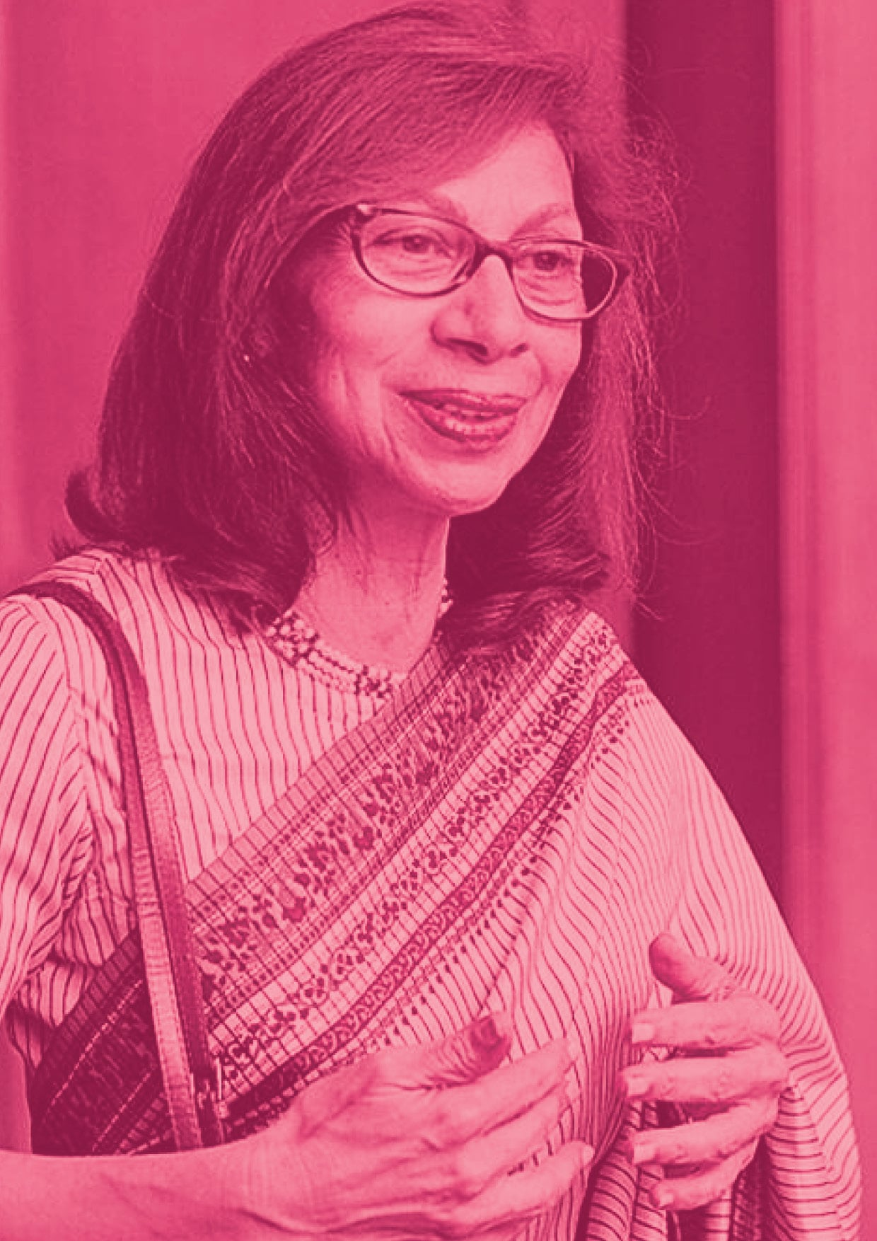 4. Smita Crishna-Godrej: Net Worth: Rs 18,910 crore. Smita Crishna-Godrej hails from the storied Godrej clan and has a one-fifth stake in the family assets. Her brother Jamshyd runs consumer goods firm Godrej & Boyce. Her husband Vijay Crishna, a well-known theatre actor, and daughter Nyrika Holkar, work in the group.