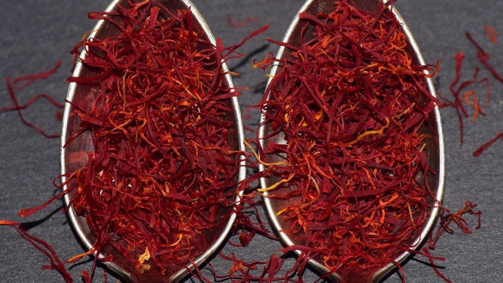 Saffron is part of Indianness, let us not be blinded by the colour