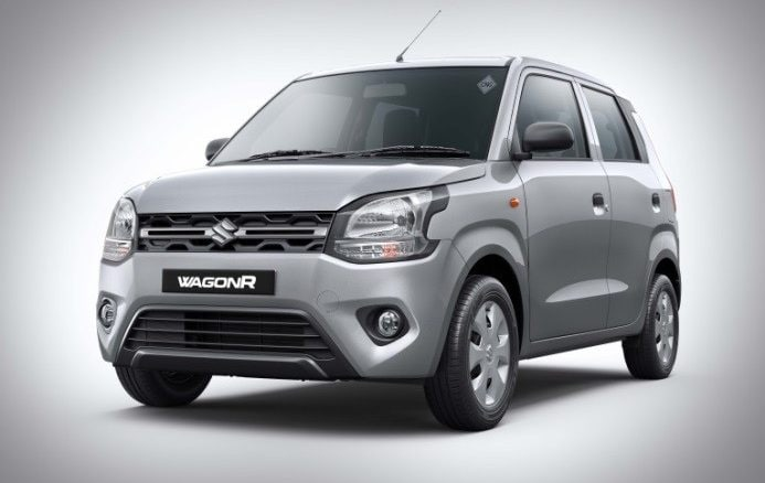 Maruti to launch the Wagon-R EV in 2020