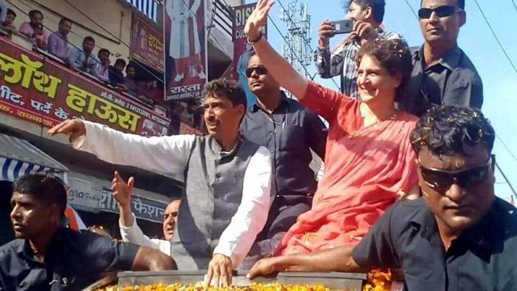 Comment: Why Priyanka Gandhi's decision to not contest against PM Modi in Varanasi is correct