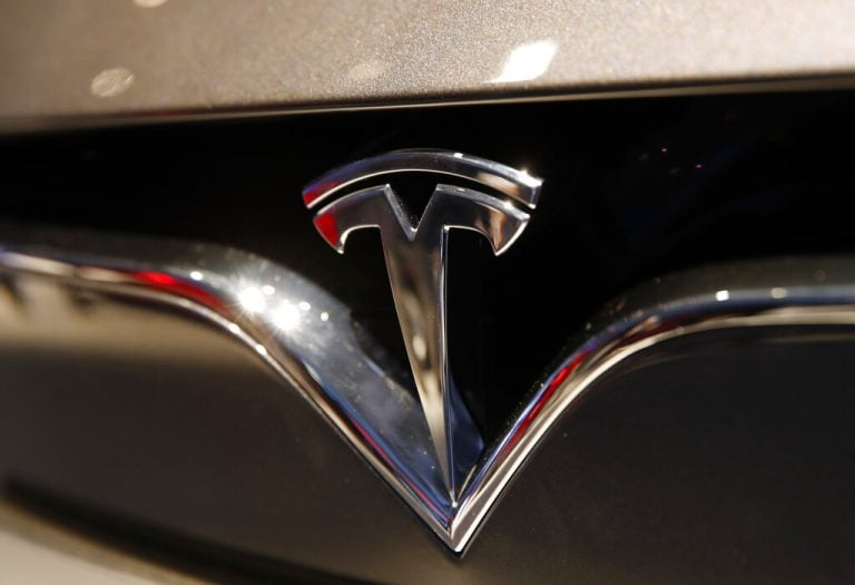 Tesla to update battery software following car fires