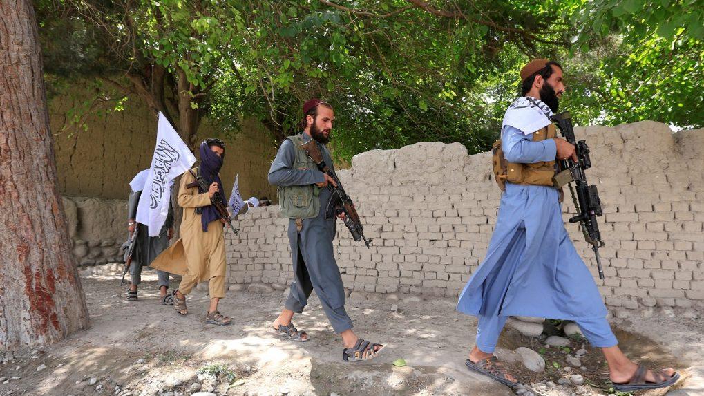 Taliban in troubled waters as splinter groups target leaders in Quetta