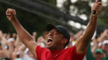 Tiger Woods  to write a memoir named Back on ups and downs of his career