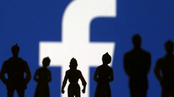 Facebook says it uploaded email contacts of up to 1.5 million users