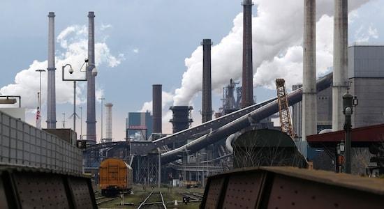 Tata Steel BSL Q1 results: Net profit at Rs 2,478 crore; topline jumps three-fold YoY to Rs 7,319 crore