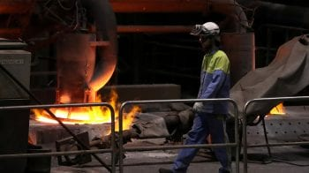 Tata Steel reaches agreement with labour unions in Netherlands