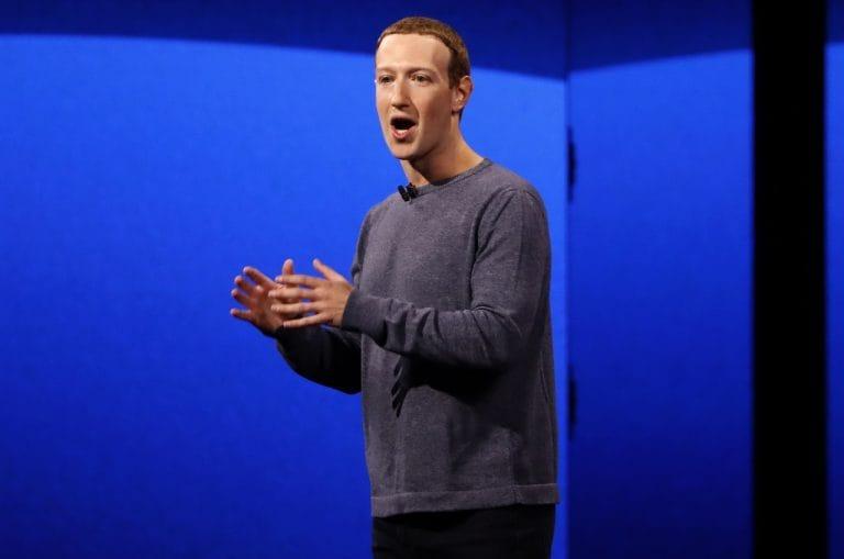 Facebook faces $5 billion FTC fine, largest ever in tech