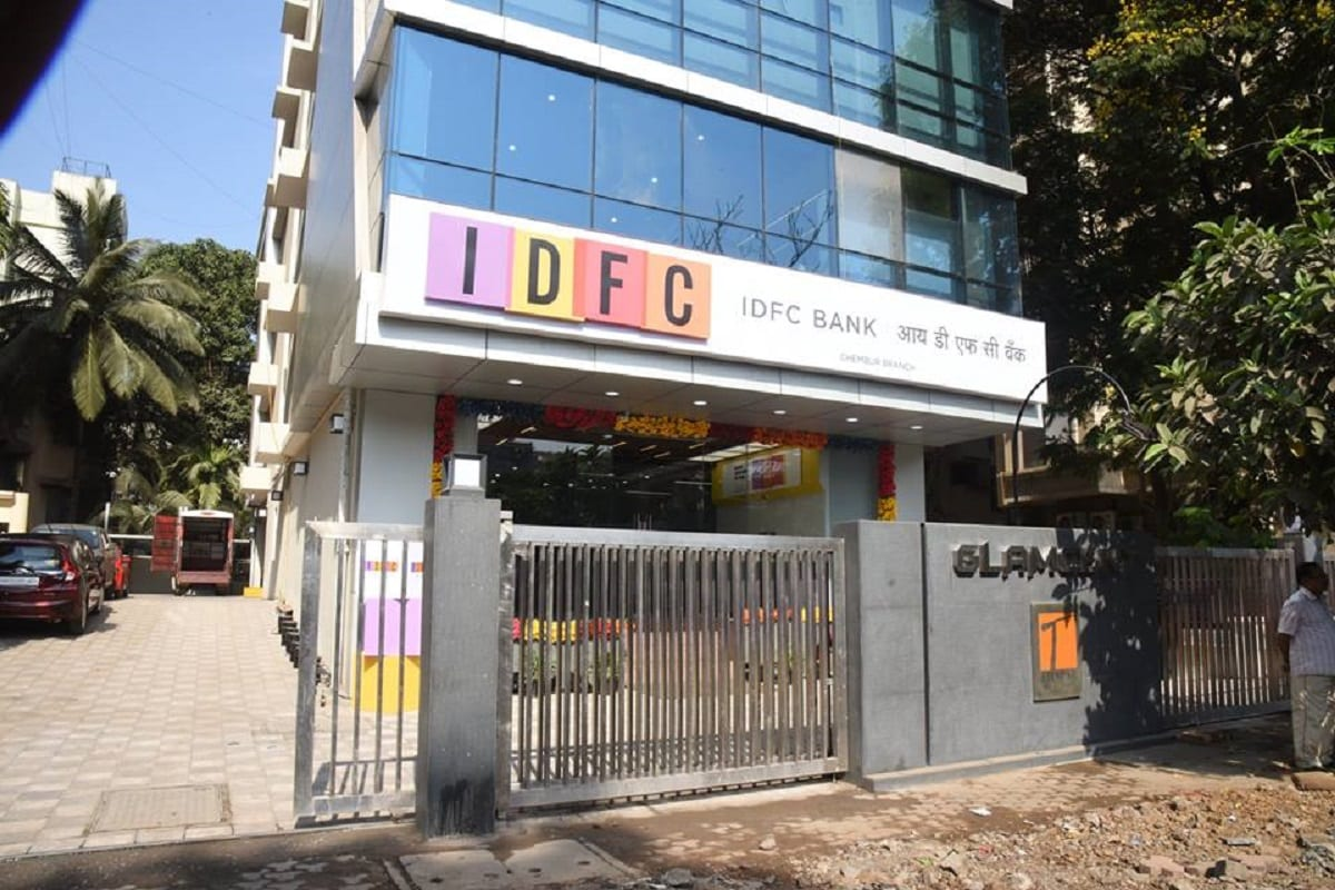 No 5: At the fifth position was IDFC Bank, which has its headquarters in Chennai. (Image: Facebook)